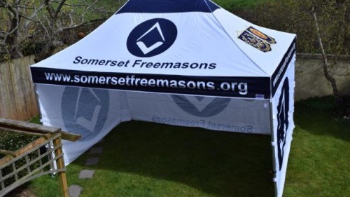 Somerset Freemasons